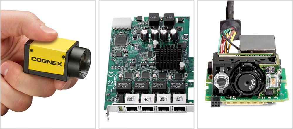 Holding cognex insight, circuit board, holding cognex 3d laser profiler OEM_Gateway