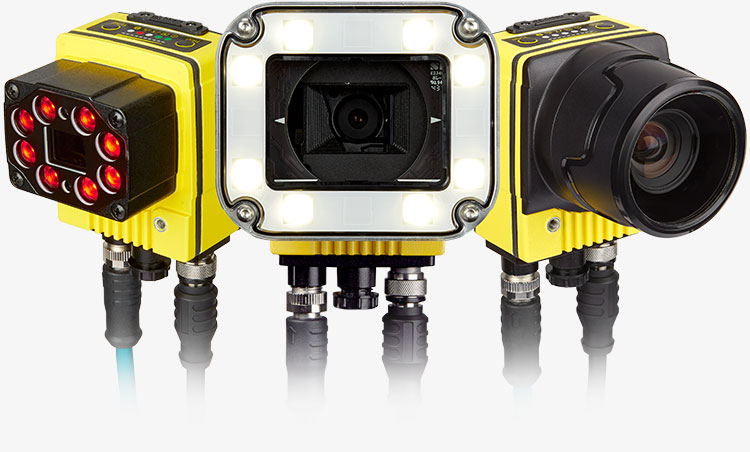 In-Sight 7000 Vision Systems