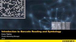 intro to barcode reading webinar