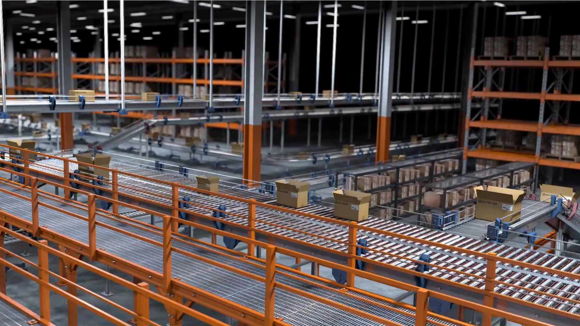 Cognex Logistics Solutions