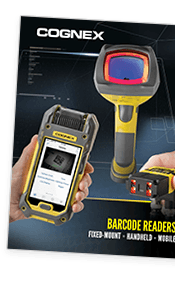 Cognex Product Guide Barcode Readers