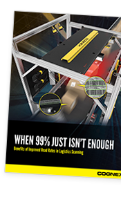 Cognex Read Rate Whitepaper Cover