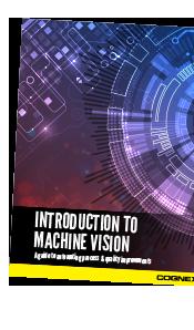 intro to machine vision lens
